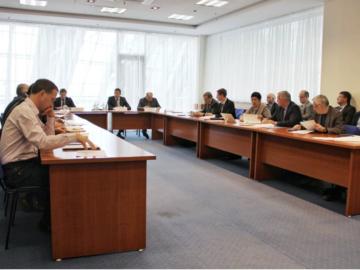 16 января 2018 состоялось заседание Московского областного научно-технического совета
