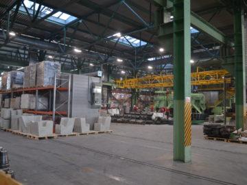 Фонд предоставил заем в размере 150 млн рублей для ООО «Кералит»